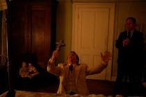Patrick Fabian dans Le Dernier Exorcisme (2010)