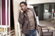 Harold Perrineau dans Le pacte (2011)