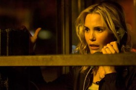 Leslie Bibb dans Midnight Meat Train (2008)