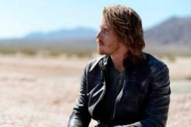 "Garrett Hedlund dans ""Mojave"" (2015)."