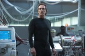William Fichtner dans Ninja Turtles (2014)