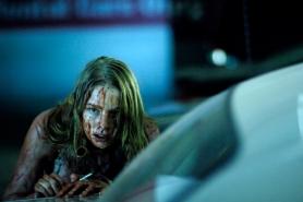 Rachel Nichols dans 2ème sous-sol (2007)