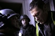 Ariel Casas, Óscar Zafra, et Jonathan D. Mellor dans [Rec]² (2009)