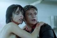 Diego Martín et Leticia Dolera dans [REC]³ Genesis (2012)