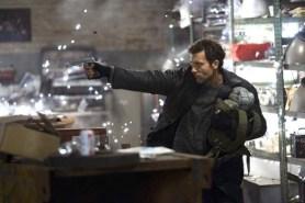 Clive Owen dans Shoot 'Em Up (2007)