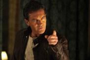 Antonio Banderas dans The Code (2009)