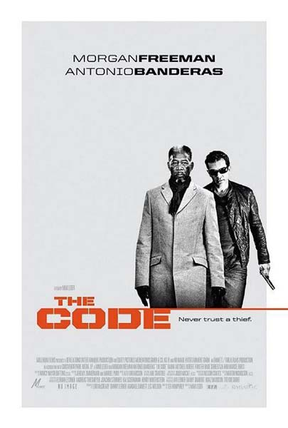 The Code (2009)