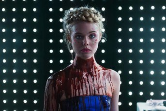 Elle Fanning dans The Neon Demon (2016)