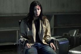 Jessica Biel dans The Secret (2012)