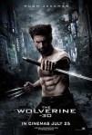 Wolverine: Le combat de l'immortel (2013)