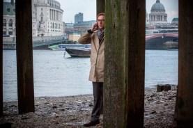 Damian Lewis dans Un traître idéal (2016)