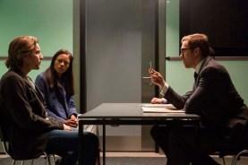 Ewan McGregor, Naomie Harris, et Damian Lewis dans Un traître idéal (2016)