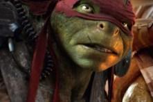 Raphael dans Ninja Turtles 2 (2016)