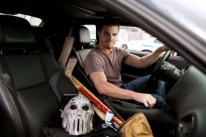Stephen Amell dans Ninja Turtles 2 (2016)