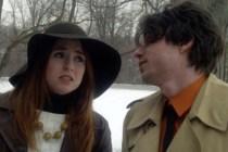 Michael Patrick Nicholson et Kelsea Dakota dans We Are Still Here (2015)