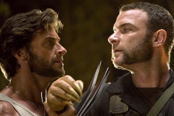 Wolverine datant site de rencontres Woo