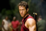 Ryan Reynolds dans X-Men Origins: Wolverine (2009)