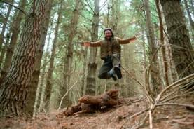 Hugh Jackman dans X-Men Origins: Wolverine (2009)