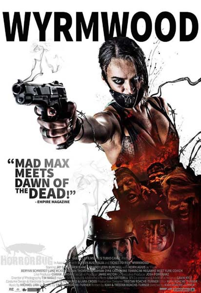 Road of the Dead (2014)