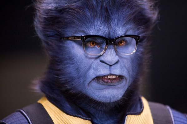 Nicholas Hoult dans X-Men: Le commencement (2011)