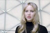 Jennifer Lawrence dans X-Men: Le commencement (2011)