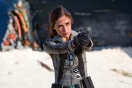 Rose Byrne dans X-Men: Le commencement (2011)