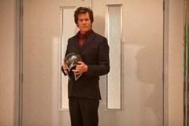 Kevin Bacon dans X-Men: Le commencement (2011)