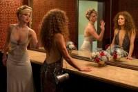 Amy Adams et Jennifer Lawrence dans American Bluff (2013)