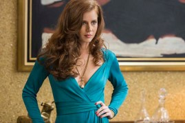Amy Adams dans American Bluff (2013)