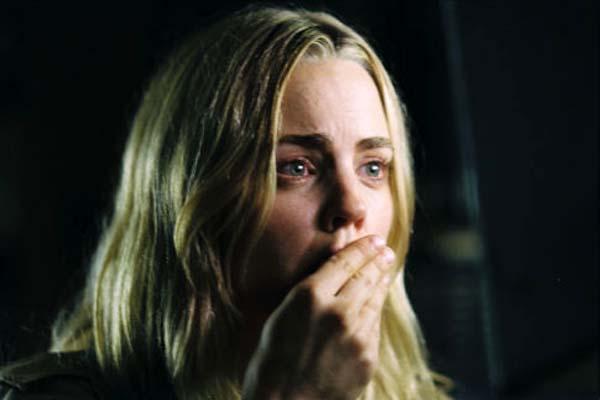 Melissa George dans Amityville (2005)
