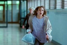 Noomi Rapace dans Babycall (2011)