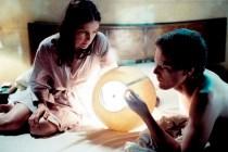 Ashley Judd et Michael Shannon dans Bug (2006)