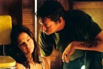 Ashley Judd et Harry Connick Jr. dans Bug (2006)