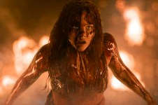 Chloë Grace Moretz dans Carrie, la vengeance (2013)