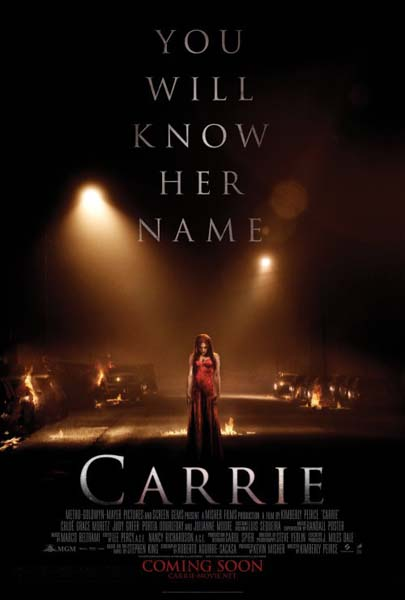 Carrie, la Vengeance (2013)