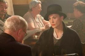 Demi Moore et Michael Caine dans Le Casse du Siècle (2007)