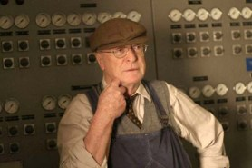 Michael Caine dans Le Casse du Siècle (2007)
