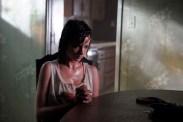 Ashley Rickards dans At the Devil's Door (2014)