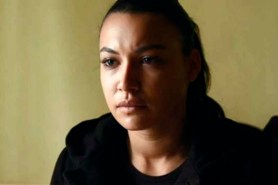 Naya Rivera dans At the Devil's Door (2014)