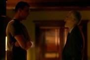 Patrick Fischler et Scott Michael Foster dans The Devil's Pact (2014)
