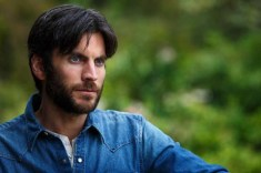 Wes Bentley dans Peter et Elliott le dragon (2016)