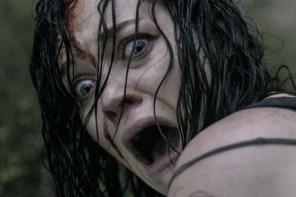 Jane Levy dans Evil Dead (2013)