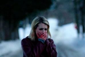 Emma Roberts dans February (2015)