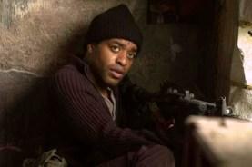 Chiwetel Ejiofor dans Les fils de l'homme (2006)