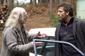 Michael Caine et Clive Owen dans Les fils de l'homme (2006)