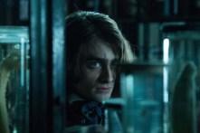 Daniel Radcliffe dans Docteur Frankenstein (2015)