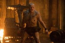 Spencer Wilding dans Docteur Frankenstein (2015)