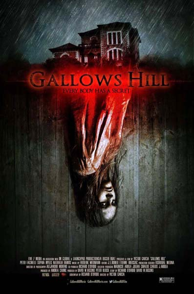 Gallows Hill (2013)