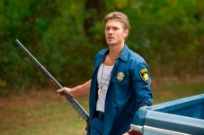 Chad Michael Murray dans Ghosts of Georgia (2013)