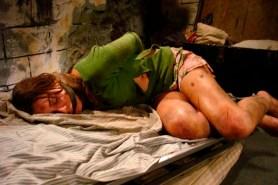 Meg Loughlin dans The Girl Next Door (2007)